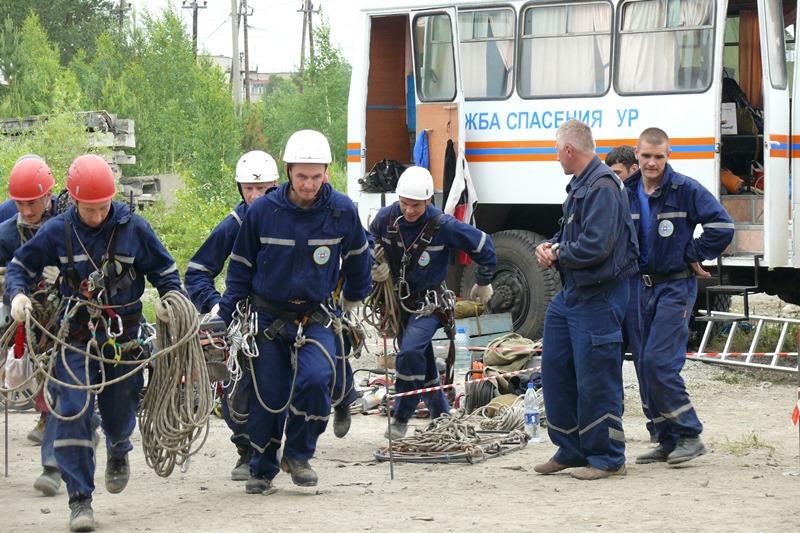 Как сообщили агентству «Урал-пресс-информ» в пресс-центре ПСС Челябинской области, на старт вышли
