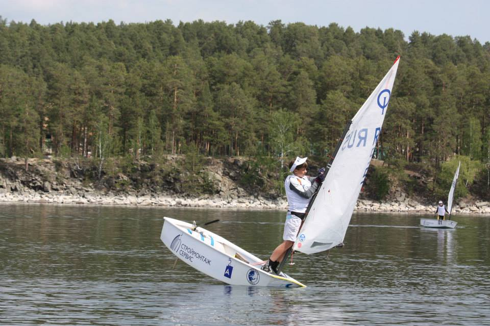 «Старт соревнований приурочен к завершению очередного путешествия Федора Конюхова, – говорит през