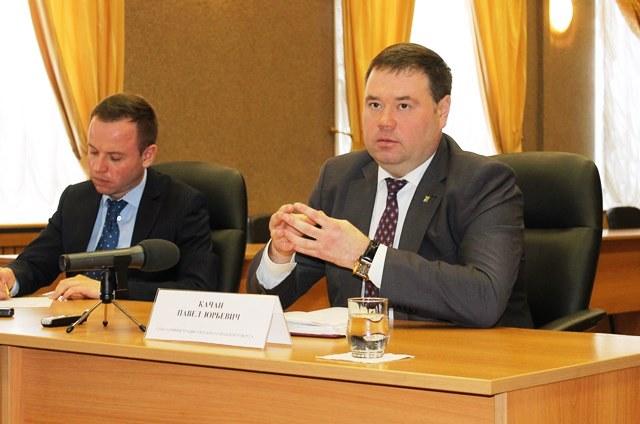 «Бюджет на 2015 год сформирован, направлен в Собрание депутатов, где в него, скорее всего, будут