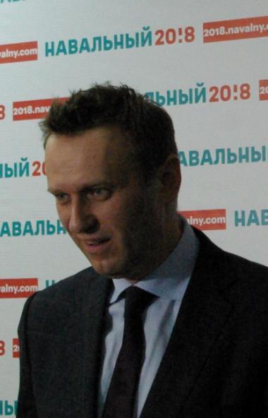 Организация по запрещению химического оружия (ОЗХО) проверила пробы из организма Алексея Навально