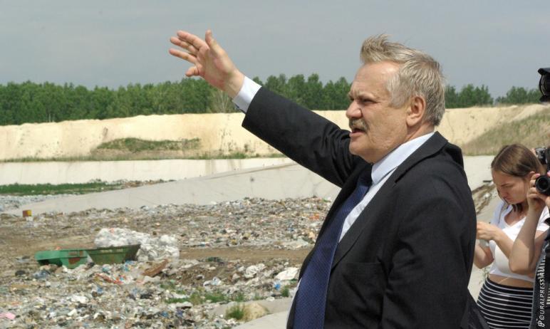 Министерство экологии Челябинской области после протестов жителей пообещало не расширять мусорный