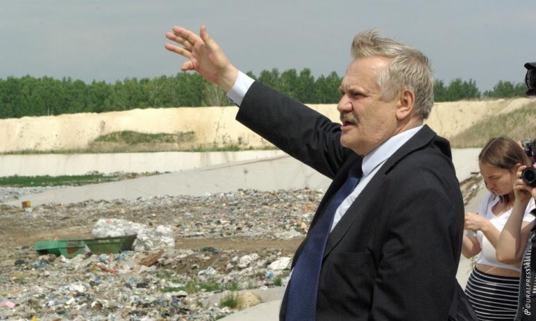 Следственный отдел по Центральном району Челябинска, проведя проверку в отношении министра эколог