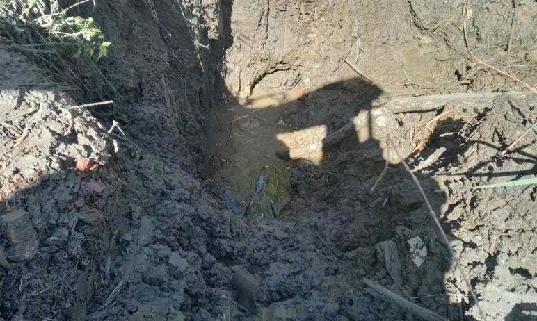 В Коркинском муниципальном районе (Челябинская область) продолжают происходить аварии на водоводе
