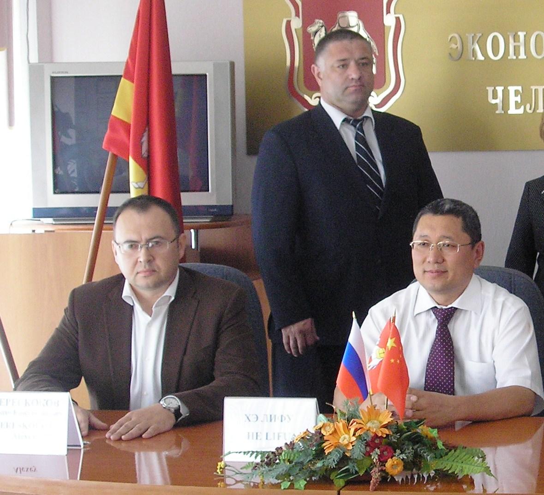 Как сообщил агентству «Урал-пресс-информ» генеральный директор ОАО «Челябинский механический заво