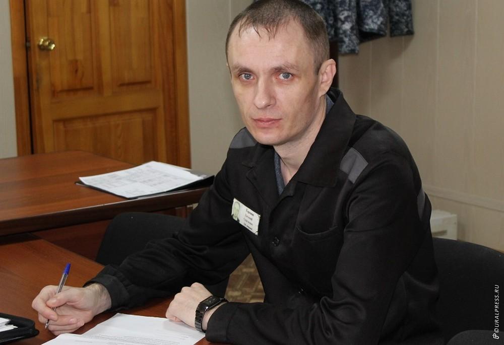 Два с лишним года назад Калининский районный суд приговорил к 15 годам лишения свободы с отбывани