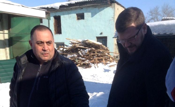 В Челябинске появится школа зооволонтеров. Об этом рассказал журналистам известный южноуральский
