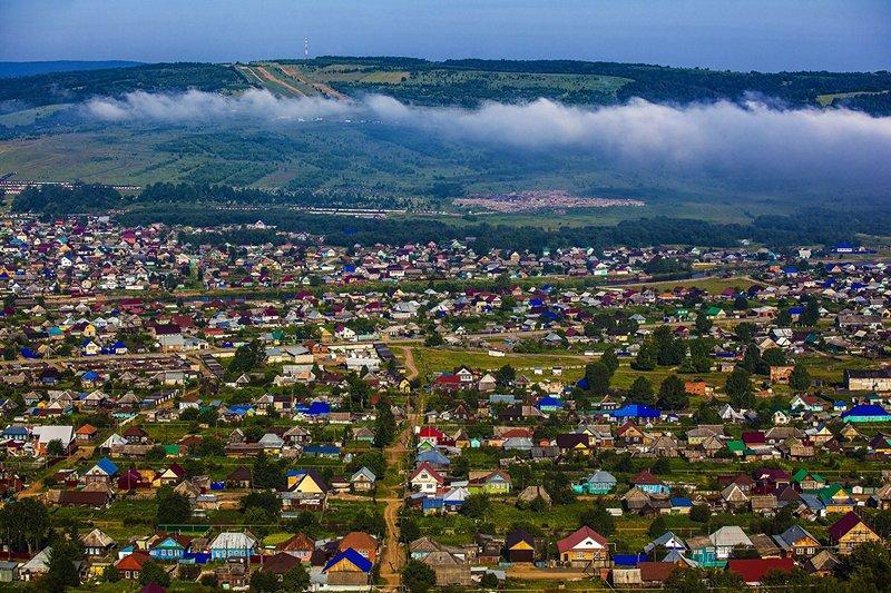 В Челябинске завтра, 13 марта, открываются сразу две выставки южноуральских фотографов: «Объектив