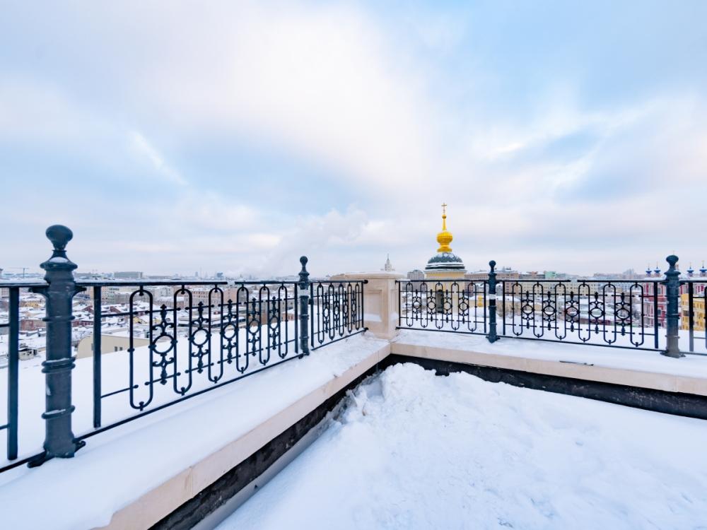 Каслинский завод архитектурно-художественного литья (ООО «КЗАХЛ», входит в Группу «Мечел») изгот