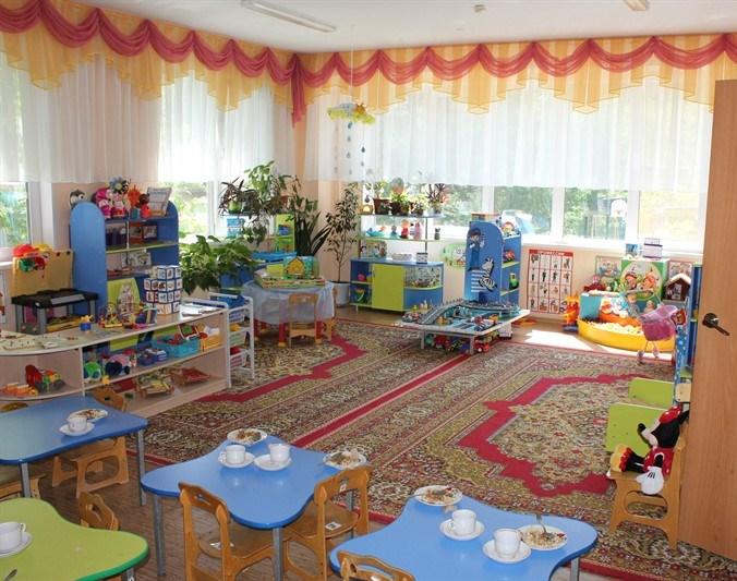 Детские сады Златоустовского городского округа (Челябинская область) обследованы на соблюдение ме