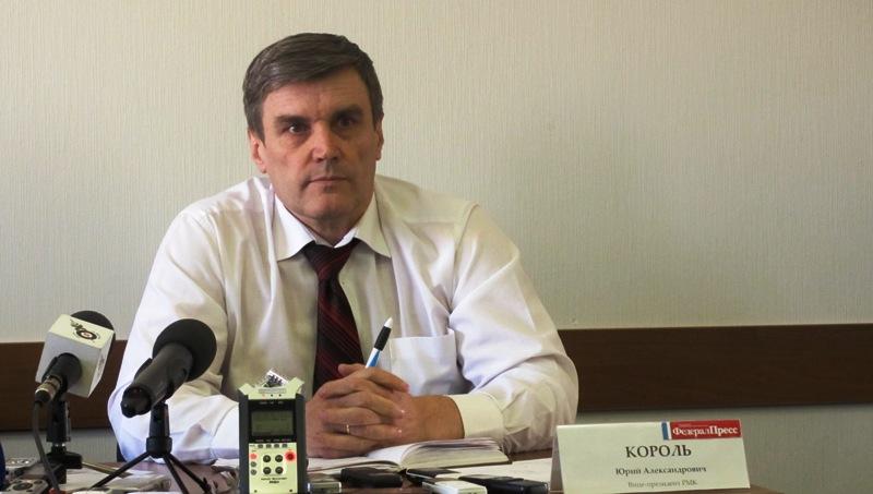 Как сообщили агентству в пресс-службе РМК, в обсуждении диверсификации экономики, предусмотренной