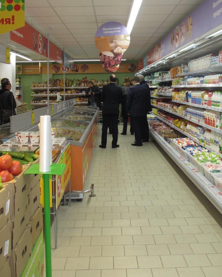 По данным мониторинга Челябинского УФАС, минимальная цена молока в тетрапаке производства ОАО «Че