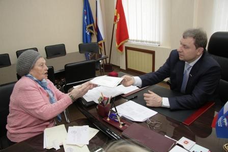 Как прокомментировал ситуацию координатор общественных приемных в УрФО, депутат Государственной Д