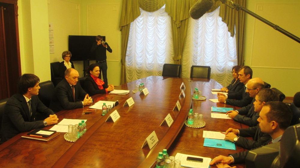 Как заявил президент, председатель правления ОАО «Банк ВТБ 24» Михаил Задорнов на пресс-конференц