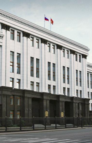 Агентство Fitch Ratings повысило долгосрочный кредитный рейтинг Челябинской области до уровня «ВВ