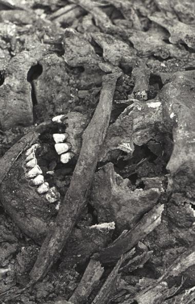В Челябинске в фондах Государственного исторического музея Южного Урала хранится фотоальбом «Раск
