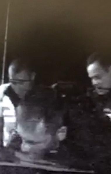 Сотрудниками полиции Чебаркуля задержан местный житель, который угнал иномарку и попытался скрыть