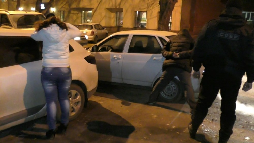 Как сообщили агентству «Урал-пресс-информ» в УМВД Челябинска, задержанным девушкам 27, 21 и 18 ле