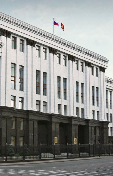 Все кандидаты, заявившиеся на участие в конкурсе по отбору кандидатов на пост главы Златоустовско