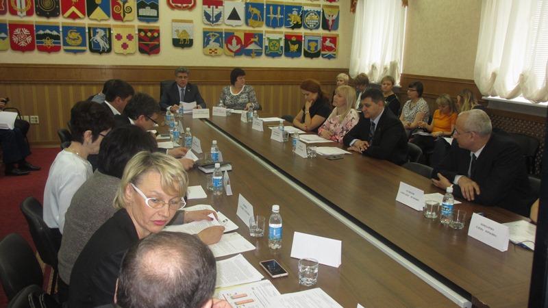 Как сообщил председатель комитета по социальной политике Законодательного Собрания Челябинской об