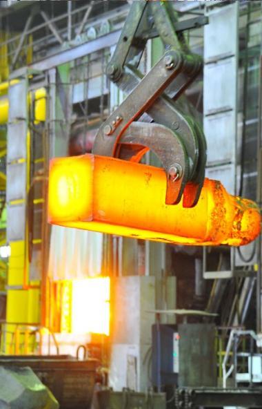 Челябинский металлургический комбинат и завод «Уральская кузница» (входят в Группу «Мечел») получ