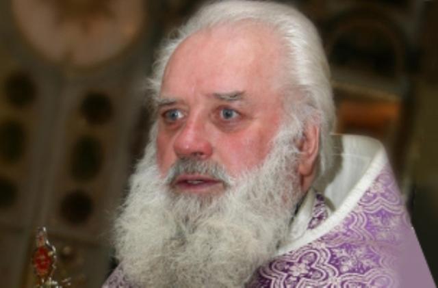 Как сообщили агентству «Урал-пресс-информ» в Челябинской епархии, будущий южноуральский пастырь р