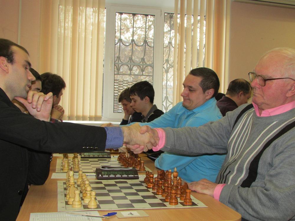 В турнире территориально представлены все уголки региона: cреди участников соревнований жители М