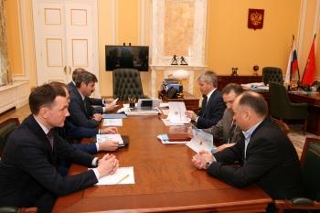 Накануне Женского дня в министерстве спорта Российской Федерации состоялась рабочая встреча минис