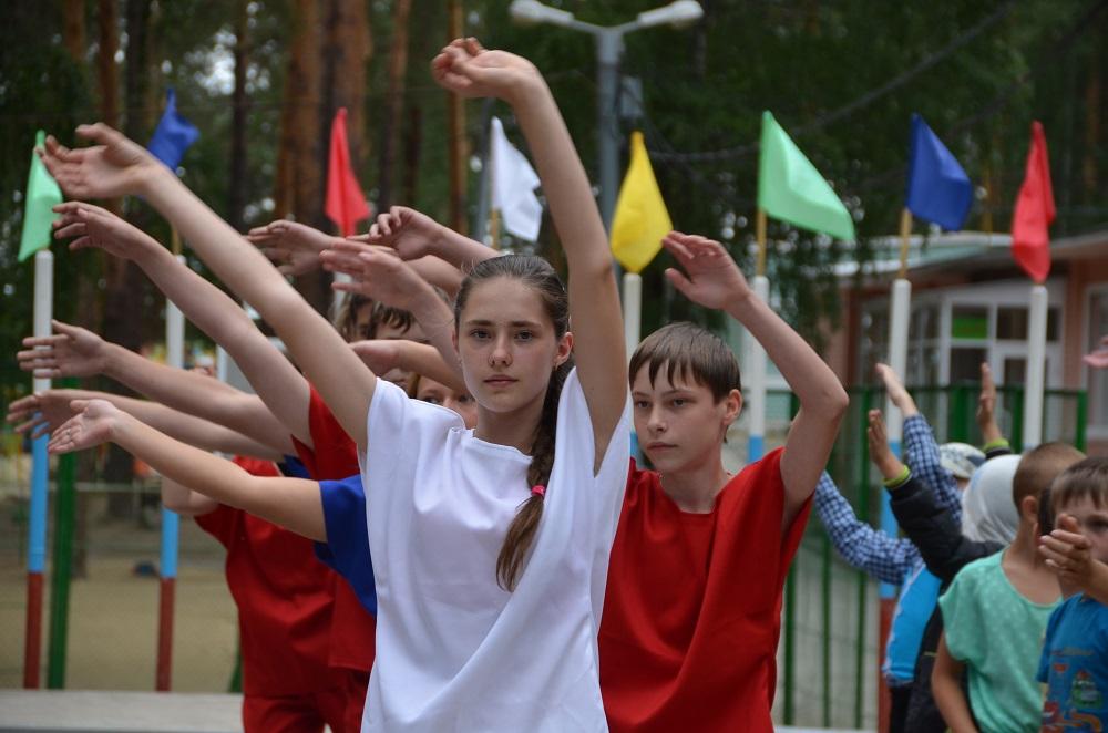 Лагерь «Дзержинец» на озере Еловое в Челябинской области – один из старейших в нашей стране. В 20