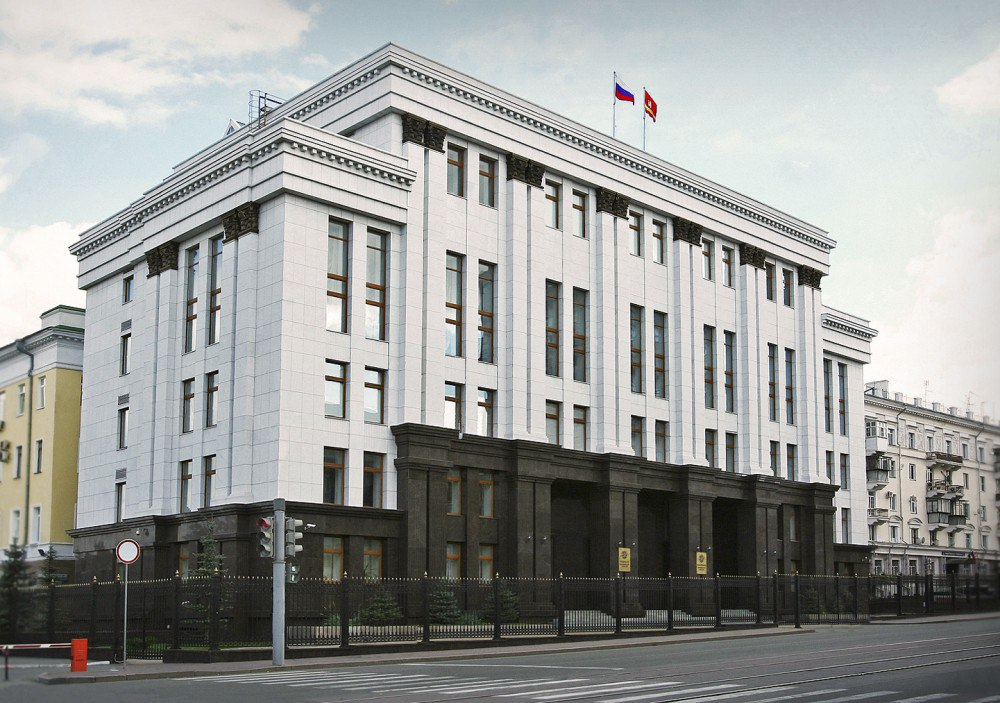 В 9 часов 30 минут первый заместитель губернатора Челябинской области Евгений Редин примет участи