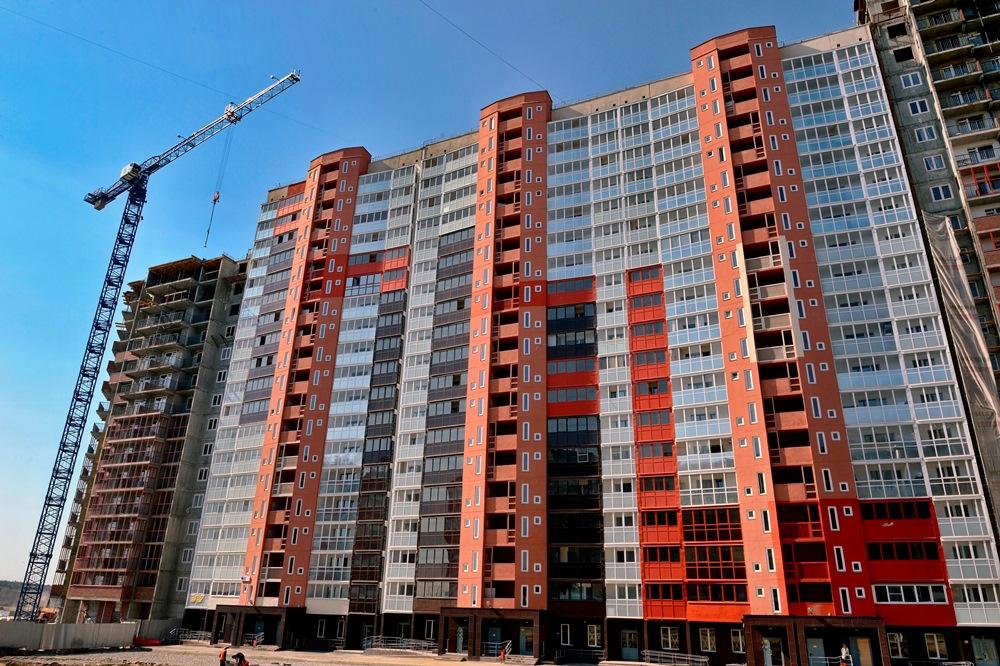 Схема строительства «вскладчину», когда жильцы софинансируют будущую квартиру с застройщиком, поя