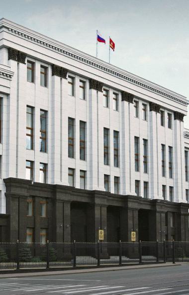Исполняющий обязанности первого заместителя министра экологии Челябинской области Игорь Гилев изб
