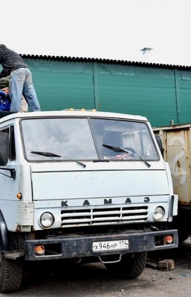 Инспекторы Гостехнадзора Челябинской области перешли на высокий скоростной режим. Они теперь в дв