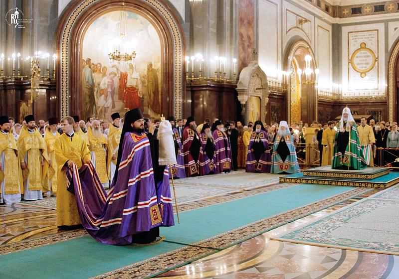 Как сообщает агентству «Урал-пресс-информ» пресс-служба Челябинской епархии Русской Православной