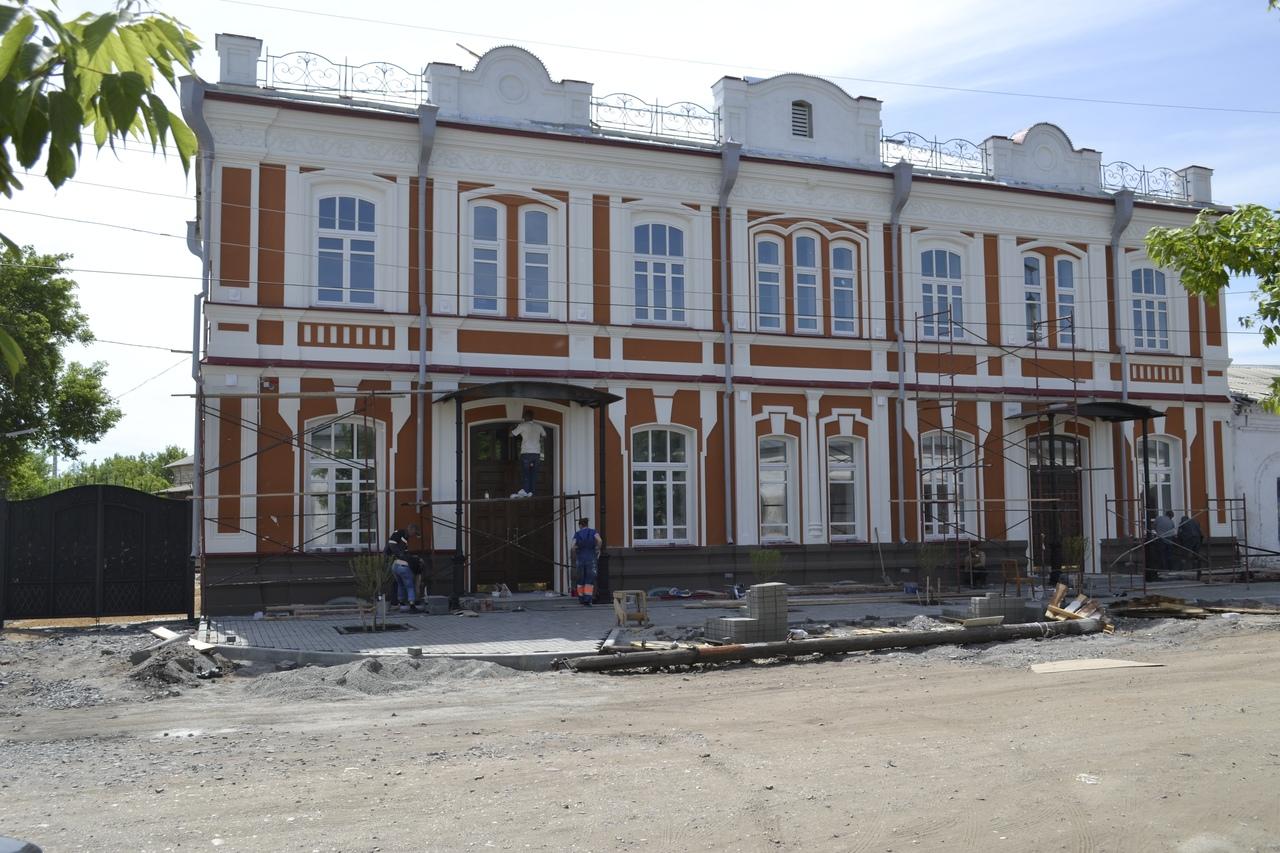 Единственное в Уральском федеральном округе базовое учебное заведение для мусульманского духовенс