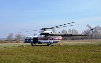 Авиацию МЧС России задействовали на ликвидации крупного пожара в Увельском районе (Челяби