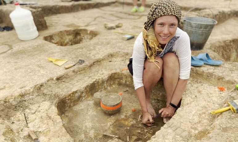 Челябинские археологи подвели итоги изучения комплекса детских захоронений, которое проводилось в
