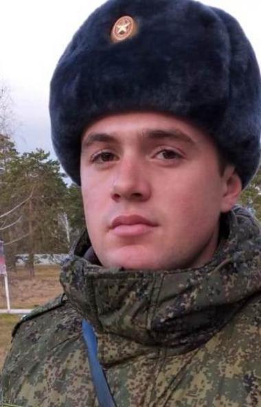 Командира взвода танковой дивизии из Челябинской области лейтенанта Османа Мамутова по решению ко