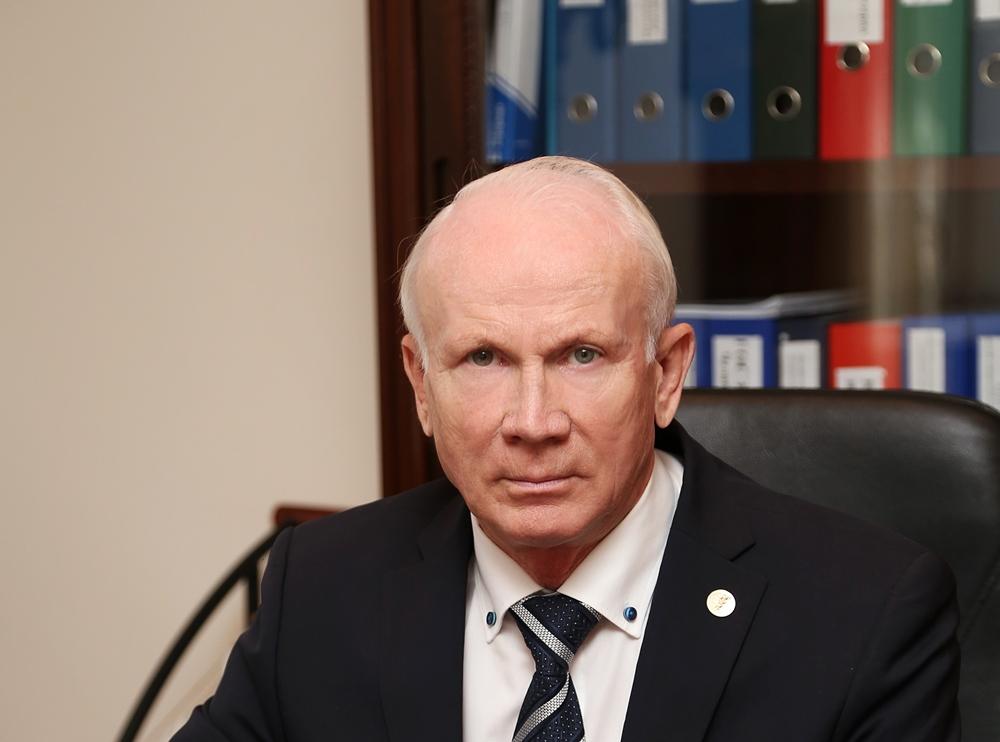 Как сообщили агентству «Урал-пресс-информ» в пресс-службе ЮУТПП, Федор Лукич стал 28-м южноуральц