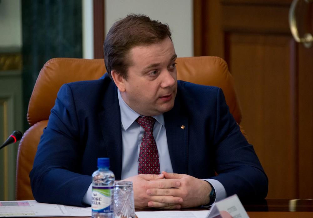 Рабочая группа фонда «Росконгресс» оценила ход подготовки Челябинска к проведению саммитов ШОС и