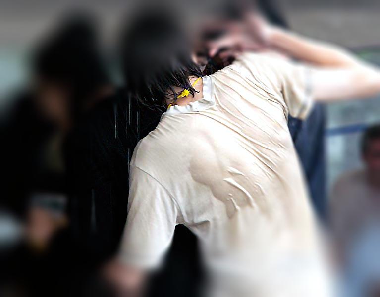 Инцидент произошел в Миассе в декабре 2015 года. Пьяный мужчина пришел в квартиру