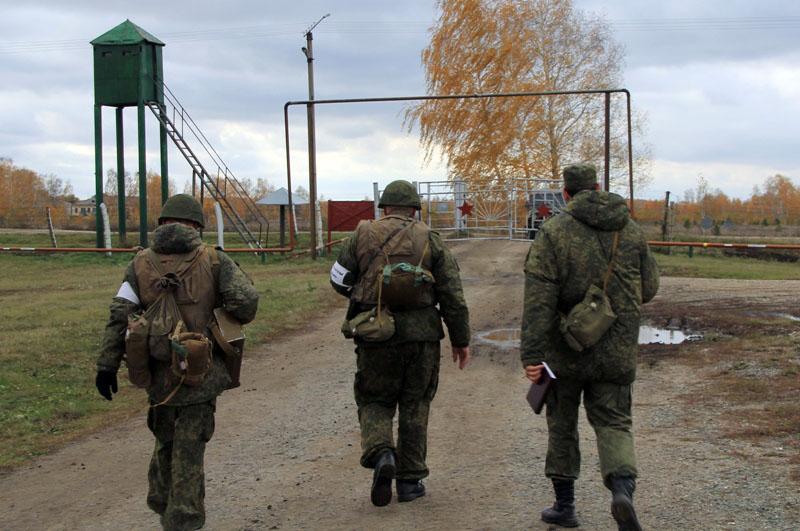 Во вторник, 11 сентября, в Агаповском муниципальном районе Челябинской области начнутся антитерро