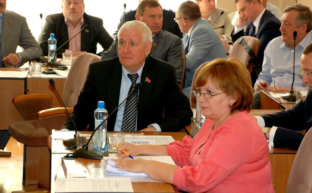 Напомним, 37 депутатов Челябинской городской Думы четвертого созыва были избраны в марте 2009 год
