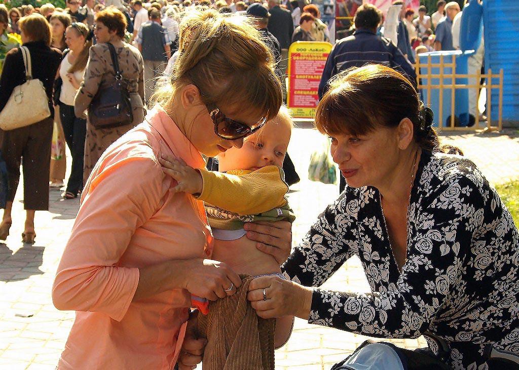 Первыми свои творческие подарки ко Дню матери продемонстрируют в детской школе искусств №1 и цент