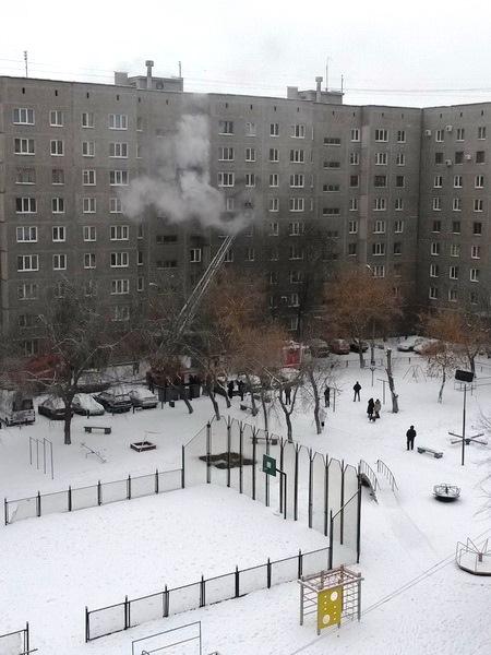 Как сообщила агентству «Урал-пресс-информ» инспектор по основной деятельности ГОС