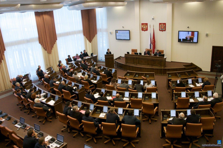 Альбина Свинцова подчеркнула, что бюджет Ямала на будущий год сформирован жестким, но социально о