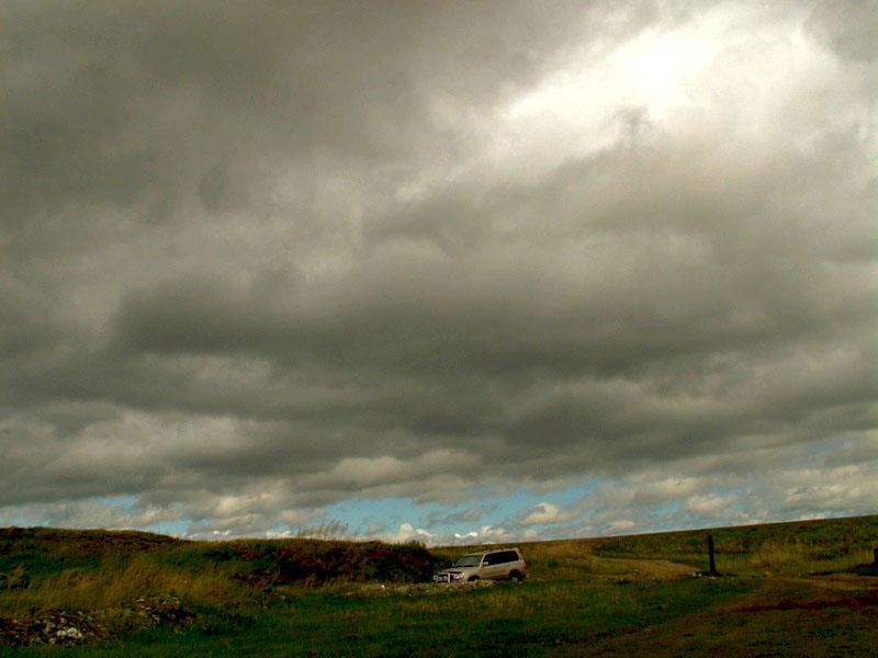 Предстоящей ночью и утром, 30 мая, в горных районах Челябинской области синоптики обещают мокрый