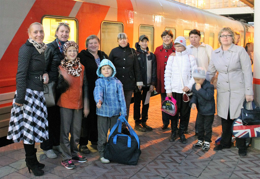 Как сообщили агентству «Урал-пресс-информ» организаторы проекта, слепым школьникам Башкортостана