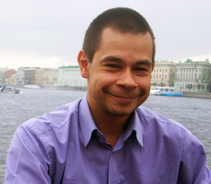 По вчерашней информации на сайте «Урал-дейли», 9 февраля, в его квартире по постановлению судьи Ц