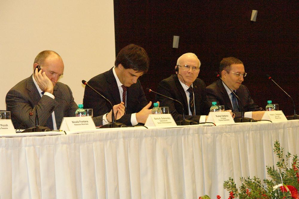 По словам Федора Дегтярева, роль Италии в мировой экономике стабильно высока, эта страна является