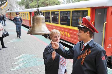 Губернатор Челябинской области Борис Дубровский предложил генеральному директору – председателю п